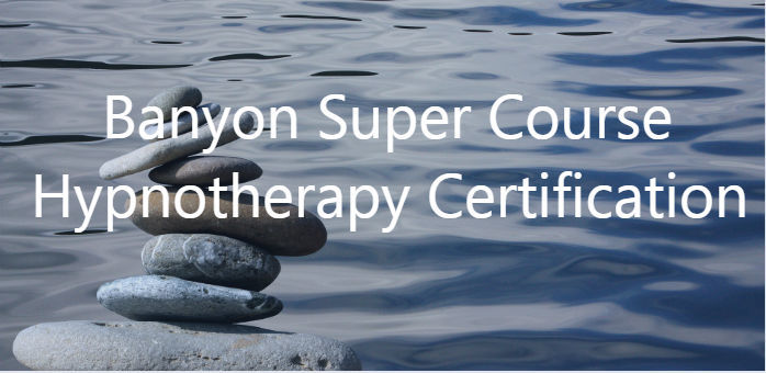 Banyon Hypnotherapy Certification